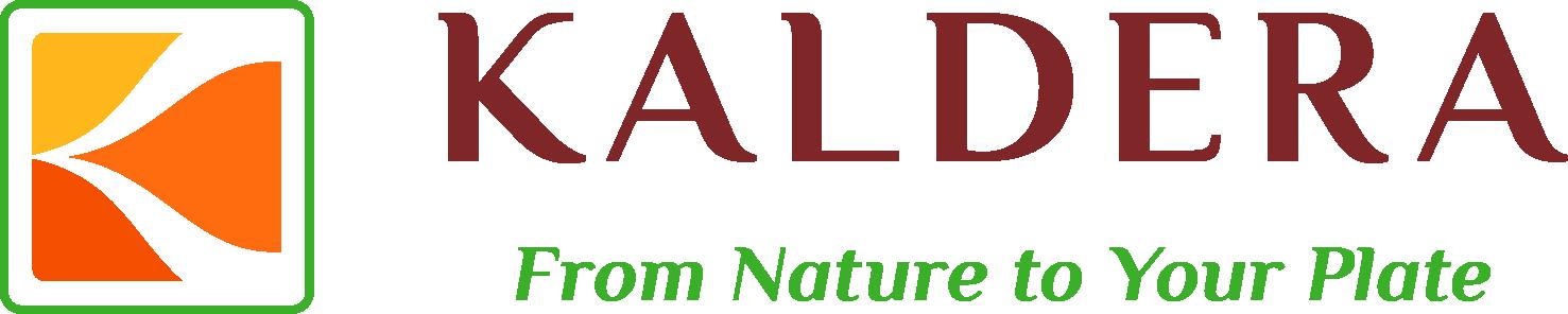 Kaldera Panen Pertiwi Logo